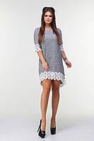 Платье ангора в расцветках 23951, фото 1
