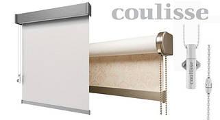 Премиум-концепт Coulesse