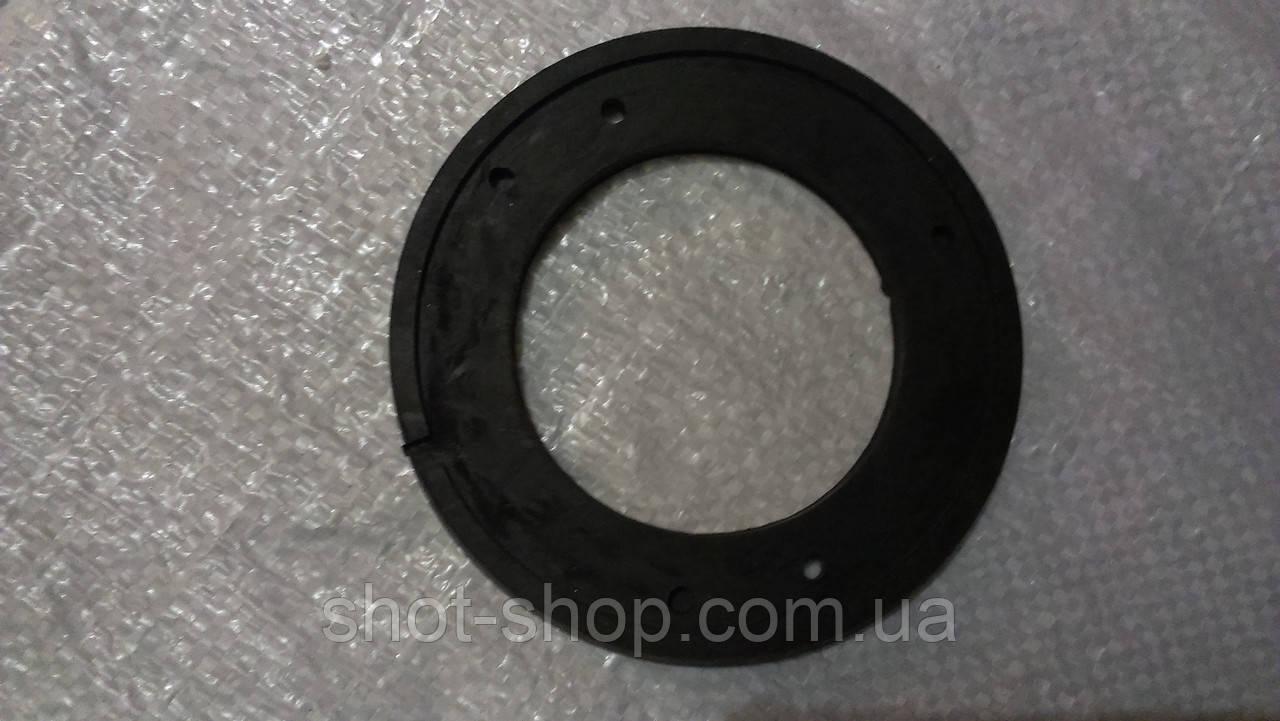 Уплотнитель пола рулевой колонки УАЗ 469