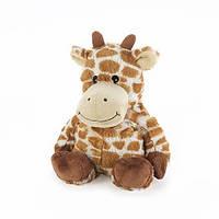 Мягкая игрушка-грелка Warmies Жираф /war - 683473