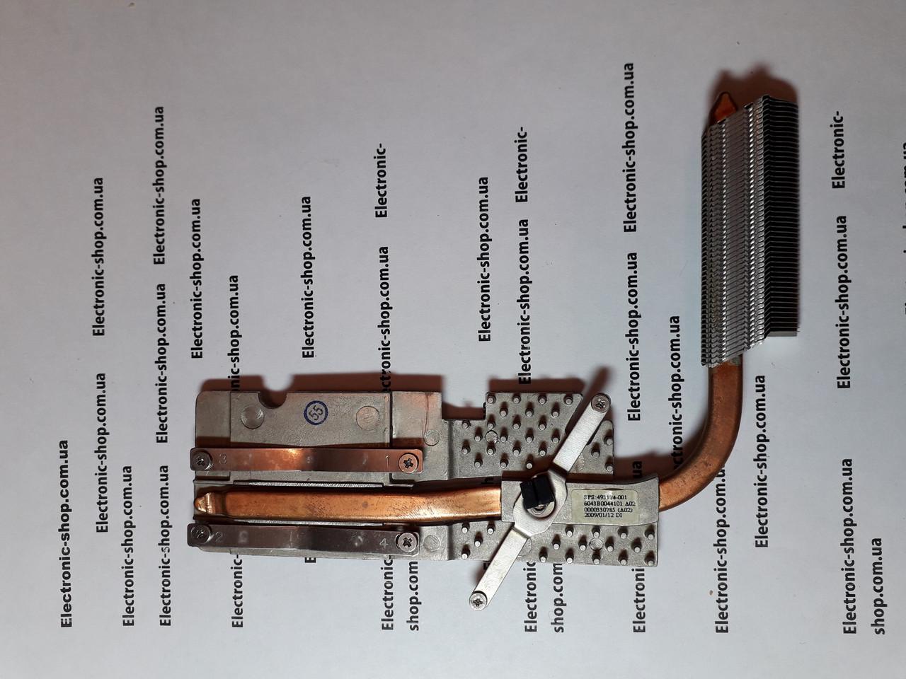 Система охолодження HP Compad 6735 S оригінал б.у