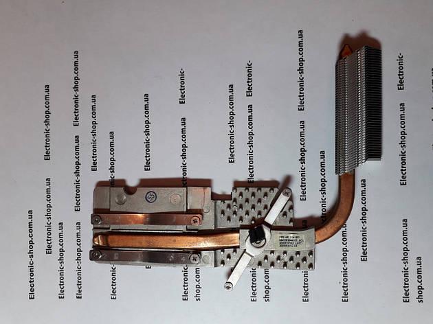 Система охолодження HP Compad 6735 S оригінал б.у, фото 2