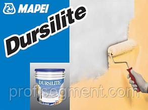 Моющаяся краска для стен Dursilite 20 кг
