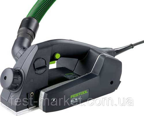Рубанок EHL 65 EQ-Plus Festool 576601