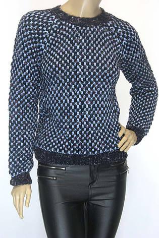 жіночий короткий светр турція розмір 44-46, фото 2