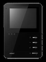 Видеодомофон AVD-410M (black)