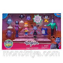 Набор фигурок Вампиринаи друзья/ Vampirina