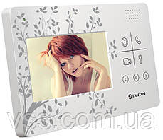 "Видеодомофон Tantos Lilu LE 4.3"" Лес"