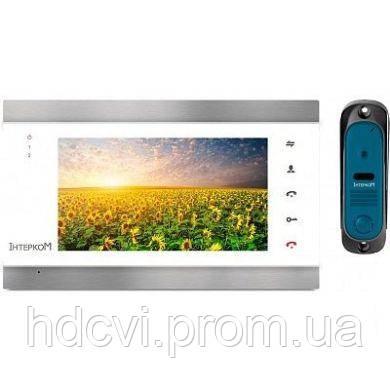 Комплект ІМ-12 (ІМ-02 white + ІМ-10 blue)