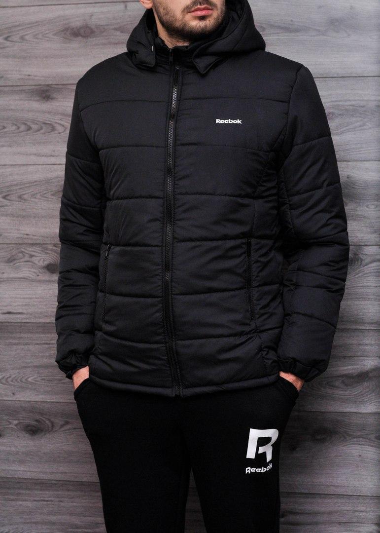 Куртка  Reebok Windproof