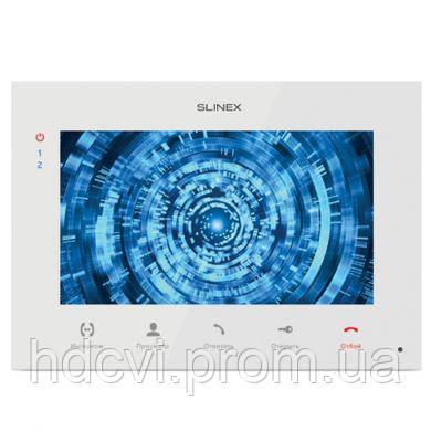 Видеодомофон Slinex SQ-07MT white
