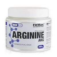 FitMax Base Arginine AKG, 200 g