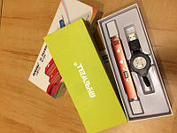 3D Ручка Myriwell-3 RP100С оригинал Пластик в подарок C LCD ДИСПЛЕЕМ Логотип серийный номер Оригинал бирюза, С дисплеем