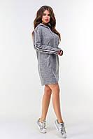 Платье ангора  в расцветках 26012, фото 1