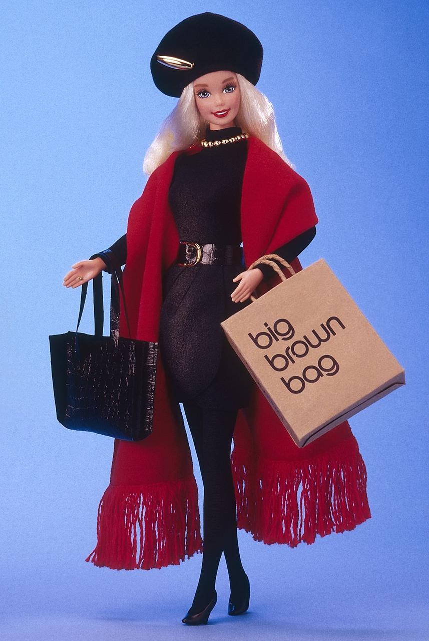 Барби Донна Каран