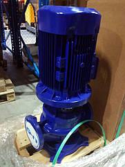Насос для отопления Ин-лайн SNLL 50-160 (4кВт) 32м3/32м