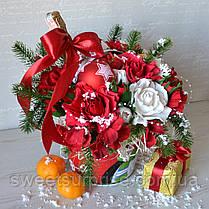 """Новогодний подарок для партнеров по бизнесу """"С Новым годом"""", фото 3"""