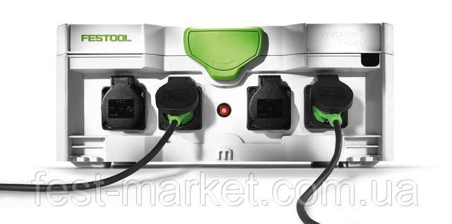 Портал-удлинитель электрический SYS-PowerHub SYS-PH Festool 200231