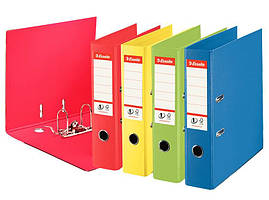 Папка–реєстратор пластикова Esselte № 1 VIVIDA - 50/75