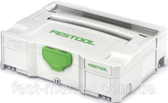 Систейнер T-LOC SYS 1 TL Festool 497563