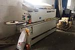 SCM Olimpic K203 бу кромкоклеющий станок: торцовка, фрезерование, цикли, полировка +стружкопылесос