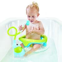 Игрушка-душ для ванной Yookidoo Слоник голубой