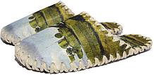 Мужские фетровые тапочки 3-22 (размер 40/41)