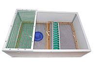 Ясли для цыплят (брудер) Курочка Ряба на 100 суточных цыплят, фото 1