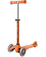 Самокат Micro Mini Deluxe Orange