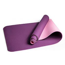 Аксессуары для йоги и фитнеса