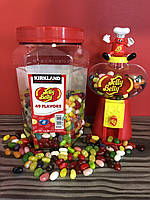 Конфеты Jelly Belly 49 вкусов Kirkland большущая банка