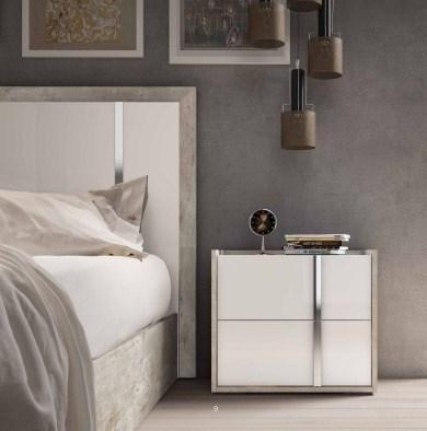 Прикроватная тумбочка Treviso Bedroom