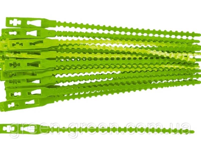 Подвязка для садовых растений 50 шт.