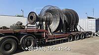 Услуги трала до 60 тонн по всей Украине. Негабаритные перевозки.