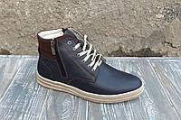 Спортивні зимові черевики - вибирайте стильне і якісне взуття!