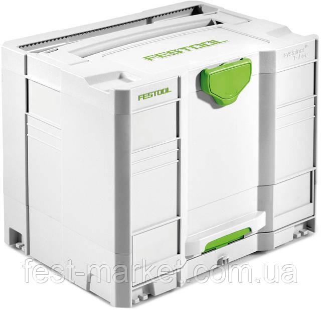 Систейнер T-LOC SYS-Combi 3 Festool 200118