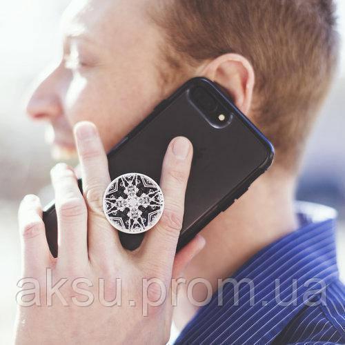 Держатель для телефона PopSocket (Попсокет)