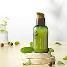 Innisfree Увлажняющая Сыворотка для Лица Пробник Green Tea Seed Serum 1ml, фото 3