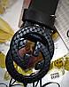Женский брендовый ремень из кожи в расцветках. ВЕ-6-1118, фото 6