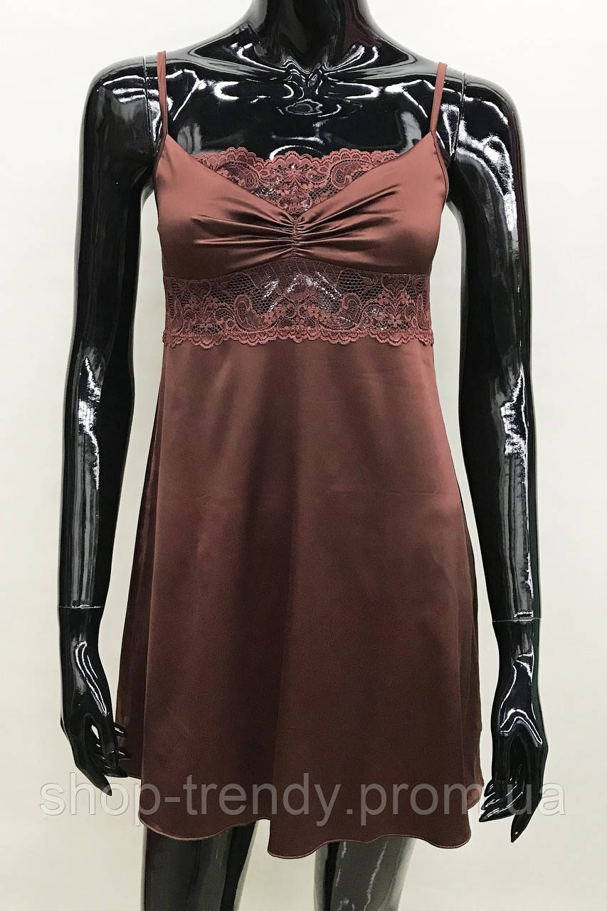 Женская ночная рубашка Anabel Arto