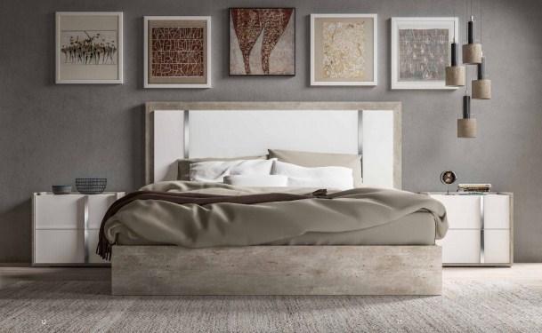 Кровать 154*203 Treviso Bedroom