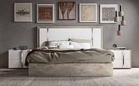 Кровать 154*203 Treviso Bedroom, фото 1