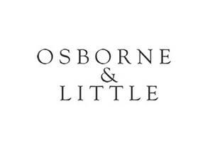 Osborne&Little (Великобритания)