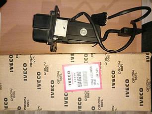 Педаль газа електрическая  IVECO 504152162, фото 3