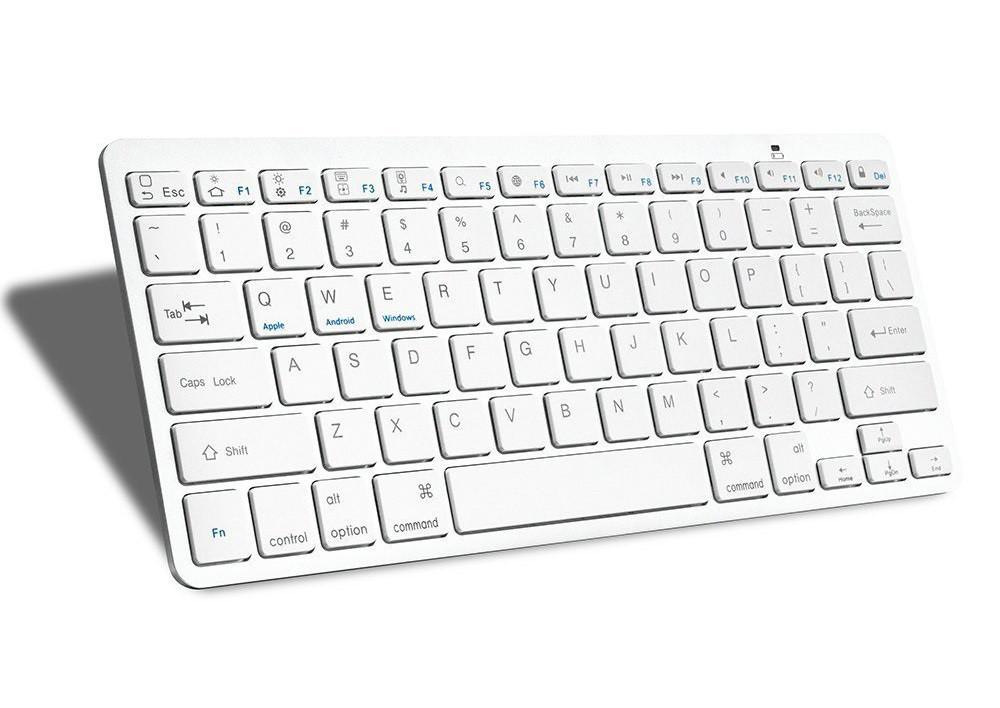 Бездротова клавіатура bluetooth keyboard BK3001 X5