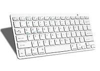 Бездротова клавіатура bluetooth keyboard BK3001 X5, фото 1