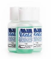 Местный Гель Анестетик Blue Ice 30гр. для вторичной анестезии (Блу Айс) Лидокаин 4% Тетракаин 2%Епинефрин0,02%