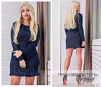 Платье женское  в расцветках 34885, фото 1