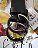 Женский брендовый ремень из кожи в расцветках. ВЕ-7-1118, фото 4