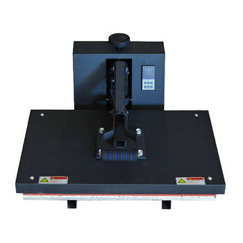 Термопресс 40х50 планшетный для термотрансферной и сублимационной печати